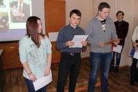 Внеклассное мероприятие к Юбилею СМТТ