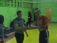 Первенство техникума по настольному теннису