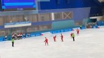 Посещение матча по хоккею с мячом, в преддверии Универсиады