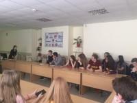 Круглый стол на тему «Современные  молодежные субкультуры»
