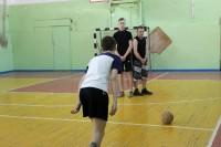 Первенство техникума по мини-футболу